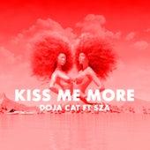 Kiss Me More by Doja Cat