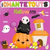 Les chantetouts: Halloween by The Countdown Kids