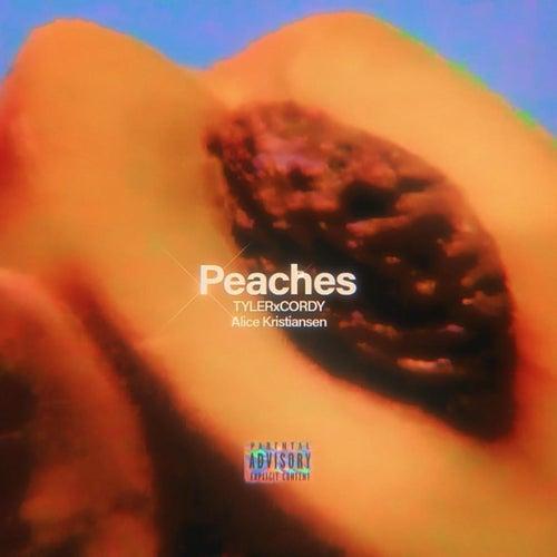 Peaches by TYLERxCORDY