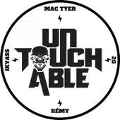 Untouchable de Mac Tyer