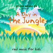 A Day In The Jungle by Green Means Go
