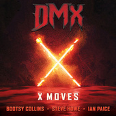 X Moves by DMX