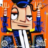 Chill Executive Officer, Vol. 6 (Selected by Maykel Piron) von Chill Executive Officer