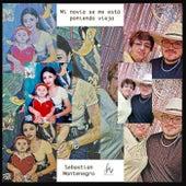Mi Novia Se Me Está Poneindo Vieja de Sebastián Montenegro
