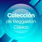Colección de Reggaeton Clásico de Various Artists