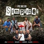 Pic Nic do Samprazer: Eu Vacilei / Maçã do Amor / Alma Gêmea (Ao Vivo) von Samprazer