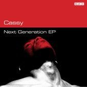 Next Generation von Cassy