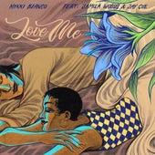 Love Me von Mykki Blanco