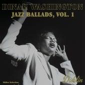 Oldies Selection: Jazz Ballads, Vol. 1 by Dinah Washington