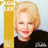 Oldies Selection: Best of Peggy Lee Vol.1 di Peggy Lee
