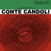 Oldies Selection: Big Jazz, Vol. 1 fra Conte Candoli