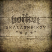 Skalashnikov (Balkan Acoustic) von Boikot