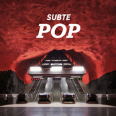 Subte POP by Various Artists