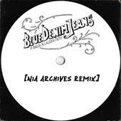 Blue Denim Jeans (Nia Archives Remix) by Lauren Faith