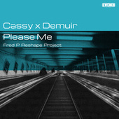 Please Me - Fred P Reshape Project von Cassy
