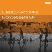 Bondebeats EP von Cassy