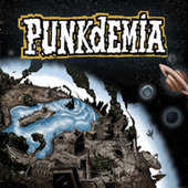PUNKDEMIA by Neo Pistea