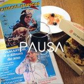Pausa by Nuno Alves