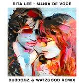 Mania De Você (Dubdogz & Watzgood Remix / Radio Edit) von Rita Lee