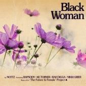 Black Woman (feat. Rapsody, Ke Turner, Rah Digga & Nikki Grier) by Nottz