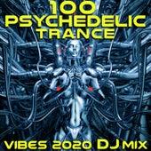 100 Psychedelic Trance Vibes 2020 (DJ Mix) fra Dr. Spook