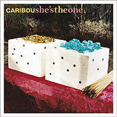 She's The One von Caribou