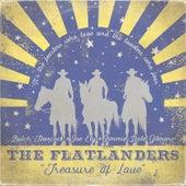 Treasure of Love by Flatlanders