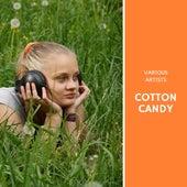 Cotton Candy de Various Artists