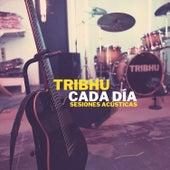 Cada Día (Acoustic Version) de Tribhu
