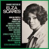 Grandes Sucessos de Elza Soares de Elza Soares