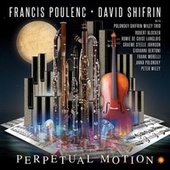 Perpetual Motion by David Shifrin