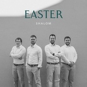 Easter by Shalom
