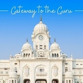 Gateway to the Guru - Ceremony in the Old Sikh Temple de India Tribe Music Collection