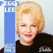 Oldies Selection: Best of Peggy Lee, Vol. 2 von Peggy Lee