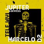 Telejayi von Jupiter & Okwess