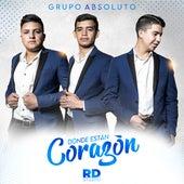 Dónde Están Corazón by Grupo Absoluto