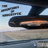 The Adventures of Kidd Cryptic fra KiddCryptic