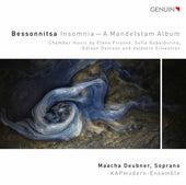 Bessonnitsa Insomnia von Maacha Deubner