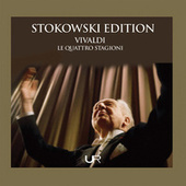 Stokowski Edition, Vol. IX: Vivaldi de Leopold Stokowski