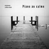 Piano au calme by Pierre Leblanc
