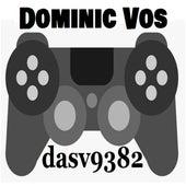DASV9382 Gamer Teamsong van Dominic Vos
