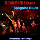 Songbird Blues fra Various Artists