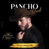 Te Ves Muy Feliz by Pancho Uresti