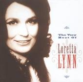 The Very Best Of Loretta Lynn by Loretta Lynn