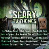 Scary TV Themes by Various Artists