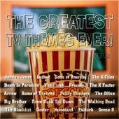 The Greatest TV Themes Ever! Vol. 2 de TV Themes