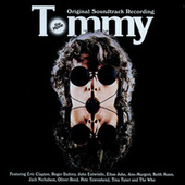 Tommy by Soundtrack