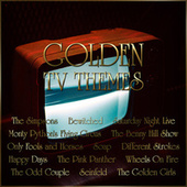 Golden TV Themes by Various Artists