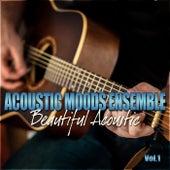 Beautiful Acoustic Vol. 1 by Acoustic Moods Ensemble