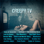 Creepy TV by Various Artists
